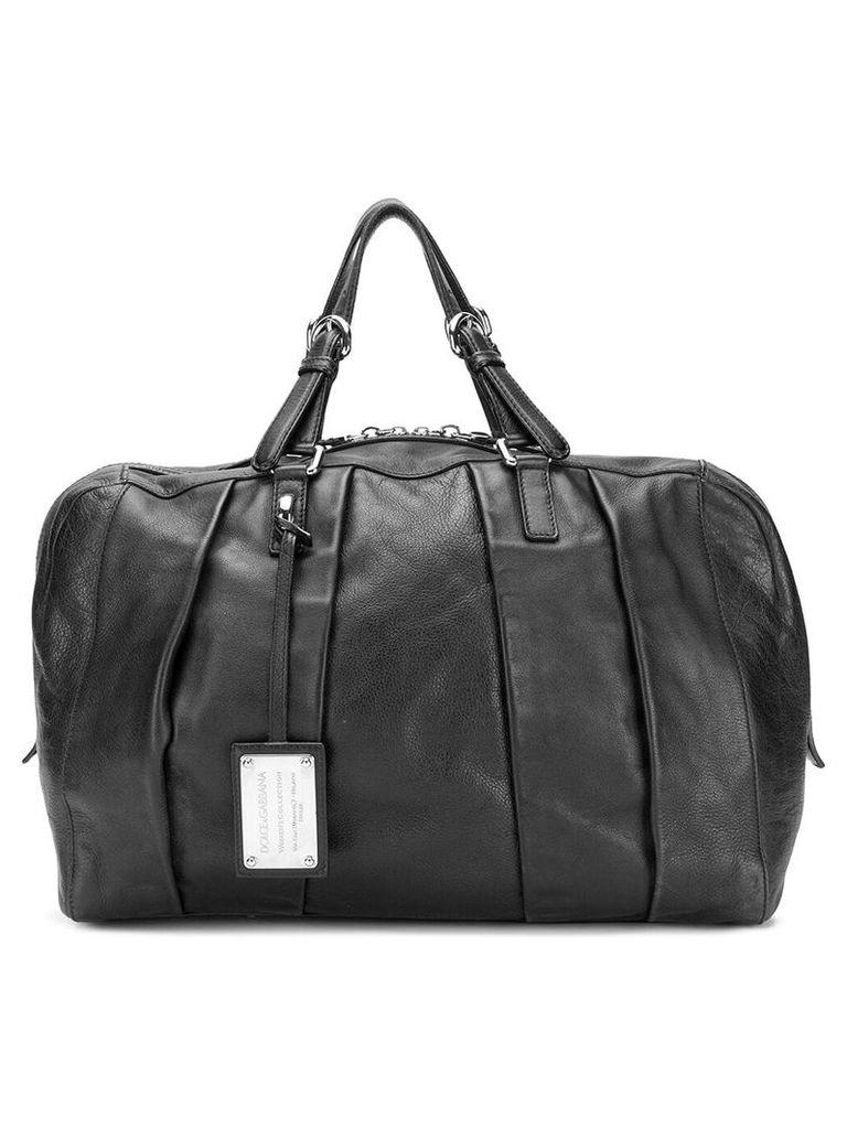 Dolce & Gabbana Vintage 1990's Miss Madison bag - Black