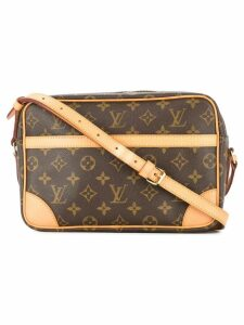 Louis Vuitton Pre-Owned Trocadero 27 shoulder bag - Brown