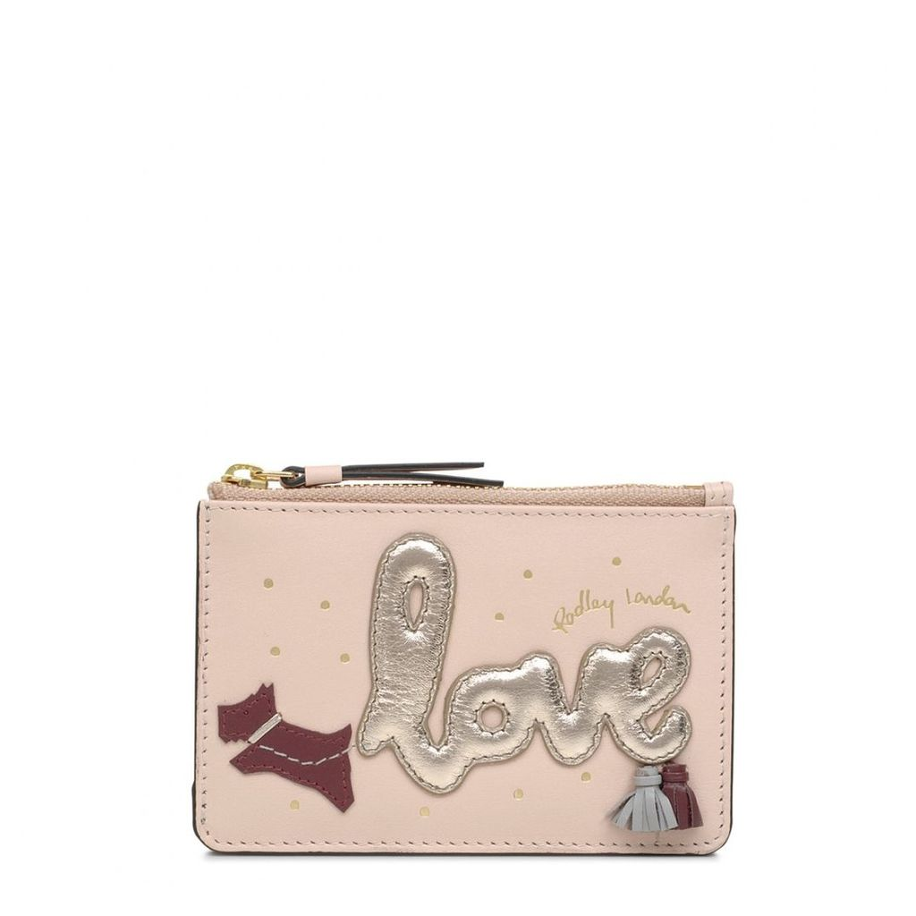 Radley London Love Is In The Air Small Card Holder