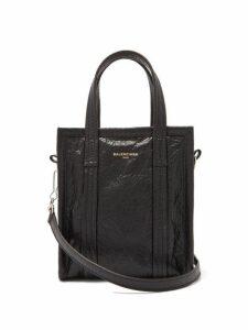 Balenciaga - Bazar Shopper Xxs - Womens - Black