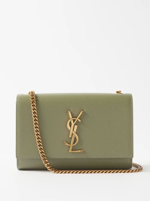 Burberry - Vintage Check Large Stretch Knit Tote - Womens - Black Yellow