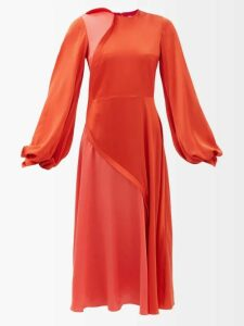 Stella Mccartney - Falabella Small Reversible Faux Leather Tote - Womens - Beige