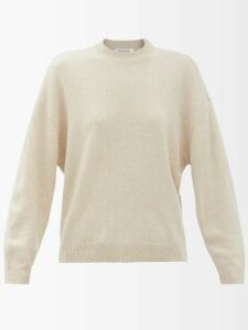 My Beachy Side - Beaded Macramé Cover Up - Womens - Pink