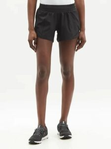 Three Graces London - Ferrers Belted Linen Dress - Womens - Red
