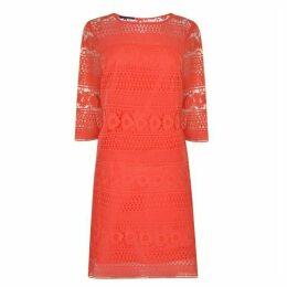 Laurel Lace Dress
