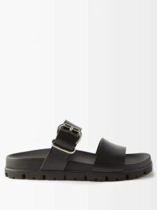 Sara Battaglia - Leopard Print Lamé Wrap Mini Dress - Womens - Leopard