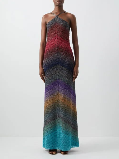 Shrimps - Erin Leopard Print Single Breasted Coat - Womens - Grey Multi