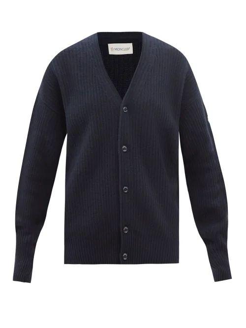 Weekend Max Mara - Vezzoso Coat - Womens - Navy