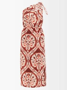 Weekend Max Mara - Linz Coat - Womens - Navy