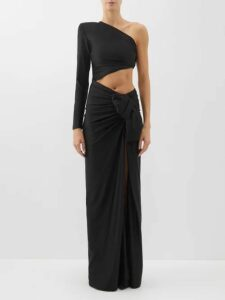 Max Mara Studio - Sultano Coat - Womens - Light Pink