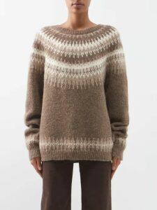 S Max Mara - Dada Coat - Womens - Pink