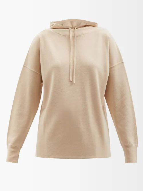 Mary Katrantzou - Astere Postcard Jacquard Midi Dress - Womens - Blue Multi