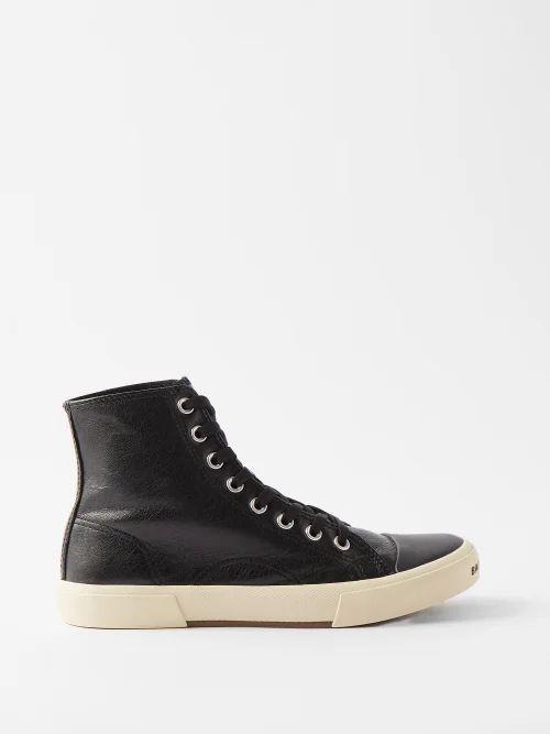 Rochas - Onitha Satin Top - Womens - Green