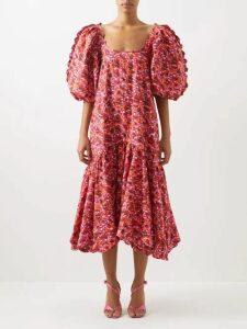 M.i.h Jeans - Foxwell Loop Knit Cardigan - Womens - Navy