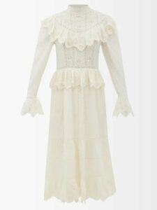 Max Mara - Nardo Sweater - Womens - Beige Multi