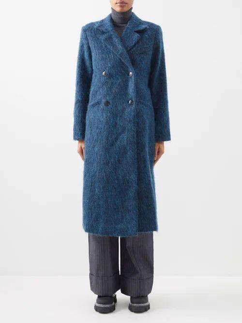 Max Mara - Vetro Sweater - Womens - Grey