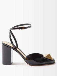 Preen Line - Sana Floral Maxi Dress - Womens - Black Multi