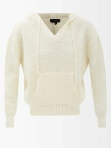 Dodo Bar Or - Elena Embroidered Cotton Midi Dress - Womens - Yellow Multi