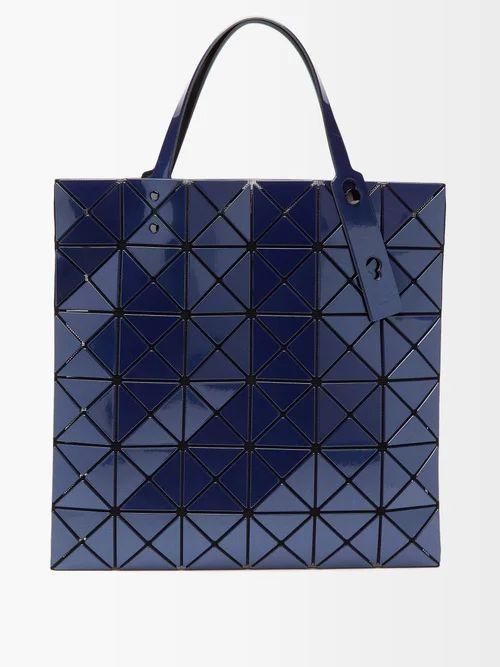 Chloé - Lace Panelled Silk Midi Skirt - Womens - Ivory