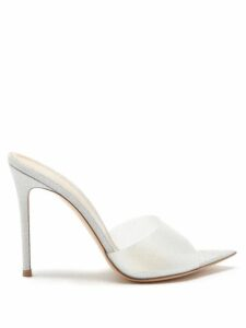 Mary Katrantzou - Talon Floral Jacquard Midi Dress - Womens - Multi