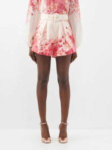 Carl Kapp - Noah Cowl Neck Wool Dress - Womens - Red