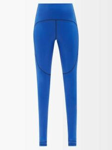 Sir - Aurelie Open Back Cotton Dress - Womens - White