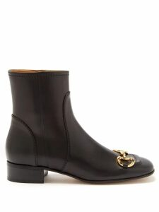 Connolly - Double Breasted Checked Wool Blend Blazer - Womens - Beige Multi
