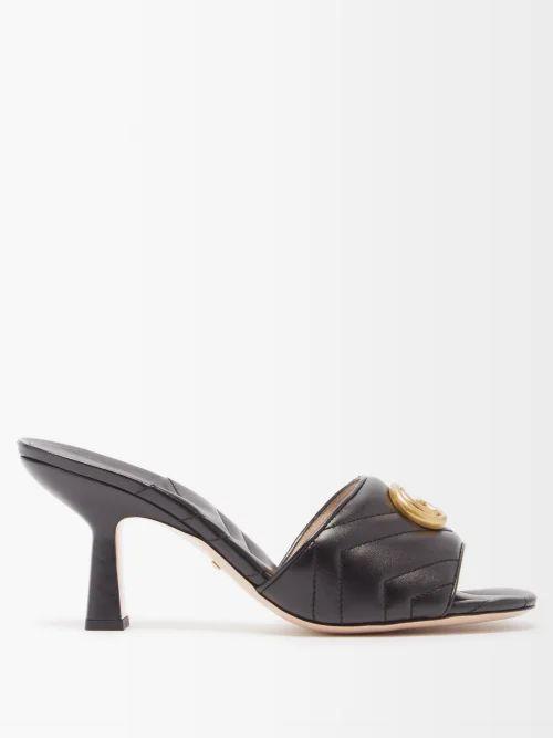 Nili Lotan - Reese Single Breasted Velvet Jacket - Womens - Navy