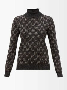 S Max Mara - Cotton B Coat - Womens - Navy