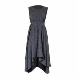 Meem Label - Tegan Grey Dress