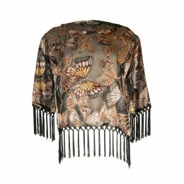 Nissa - Loose Midi Dress