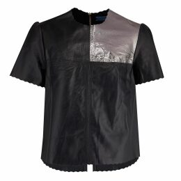 VHNY - Fur Trimmed Insulated Coat