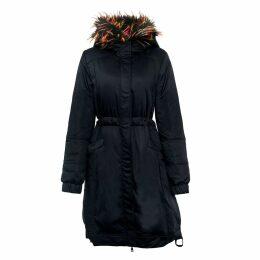 VHNY - Navy Parka Coat
