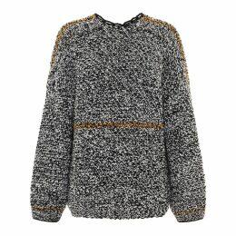 SABINNA - Jade Hand Knitted Jumper