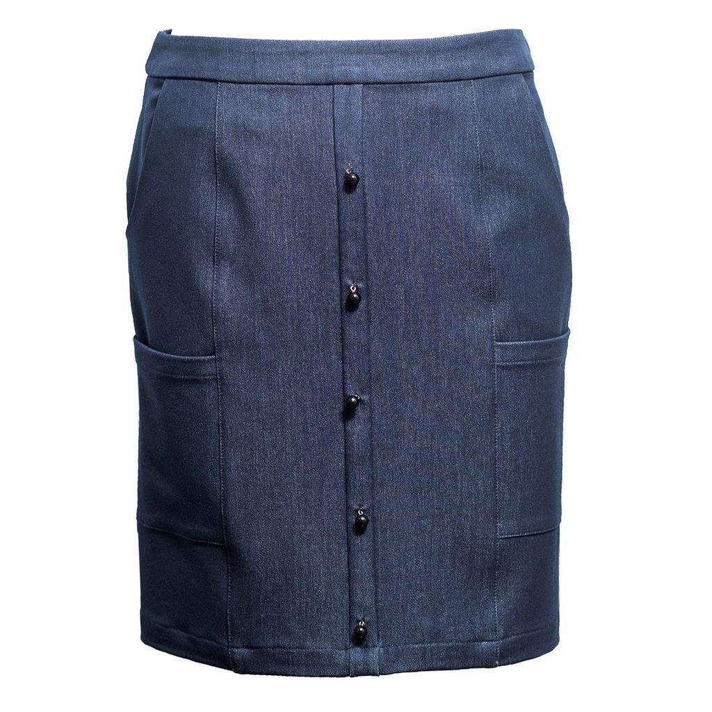 VHNY - Denim Skirt
