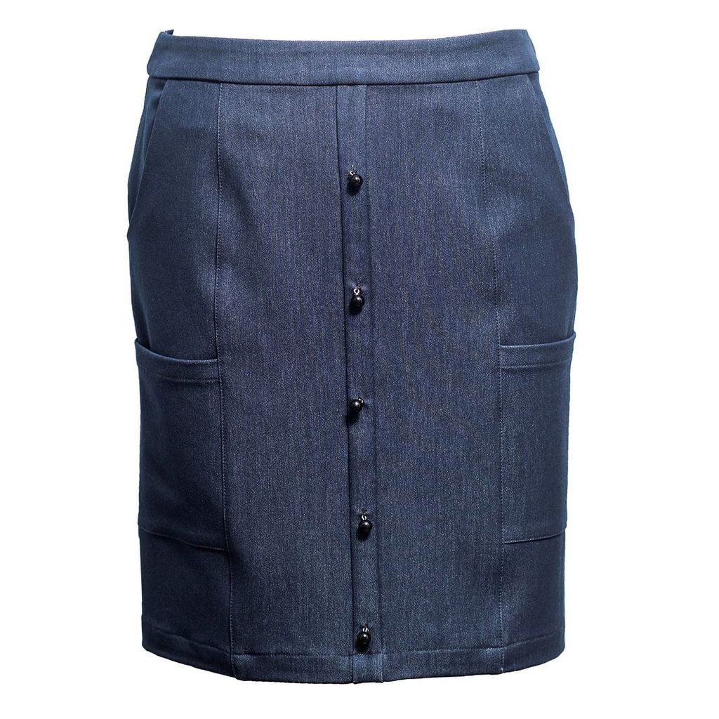 VHNY - Denim Skirt