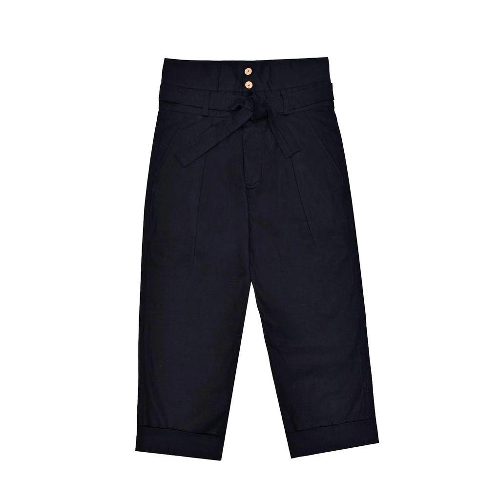 VHNY - Stripe Pencil Skirt