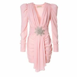 VHNY - Stripe Pencil Skirt