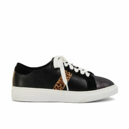 Nissa - Midi Skirt With Floral Print