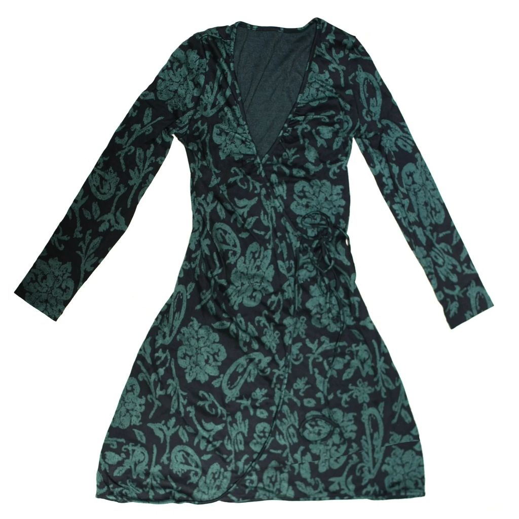 Nissa - Midi Skirt With Pearl Details