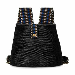 Nissa - Midi Skirt With Textured Fabric