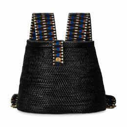 Nissa - Midi Skirt With Textured Fabric