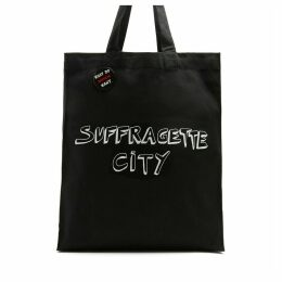 Plinth - Bella Freud Suffragette City Tote Bag