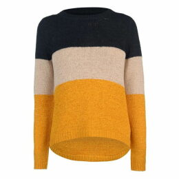 Only Geena Long Sleeve Knit Jumper