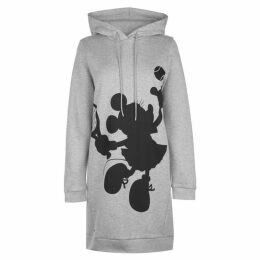 Lacoste x Mickey and Minnie Mouse Anniversary Hoodie