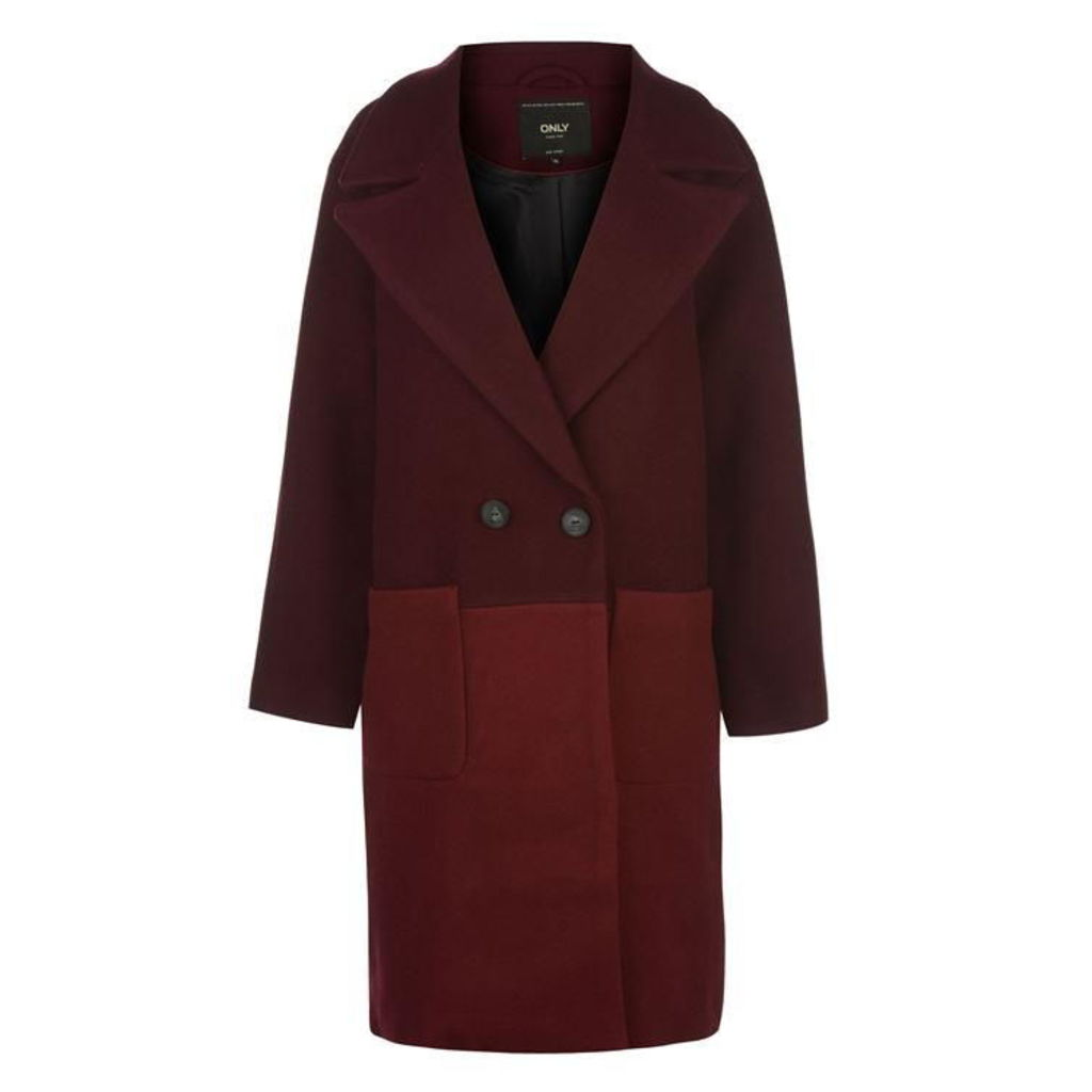 Only Christa Wool Coat