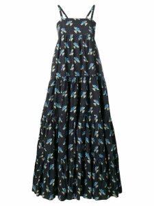 La Doublej Bouncy dress - Blue