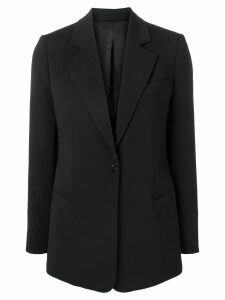 Joseph classic single-breasted blazer - Black