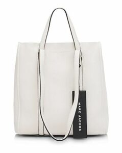 Marc Jacobs Tag 27 Pebbled Leather Tote