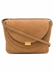 Wandler Luna shoulder bag - Neutrals